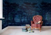 Wall Mural  The Enchanted Forest | Wallsorts
