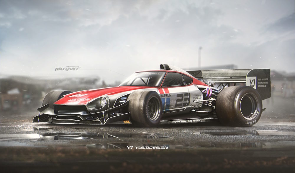 Formula 1 One Race Car Wallpaper Bright Gallery Yasiddesign