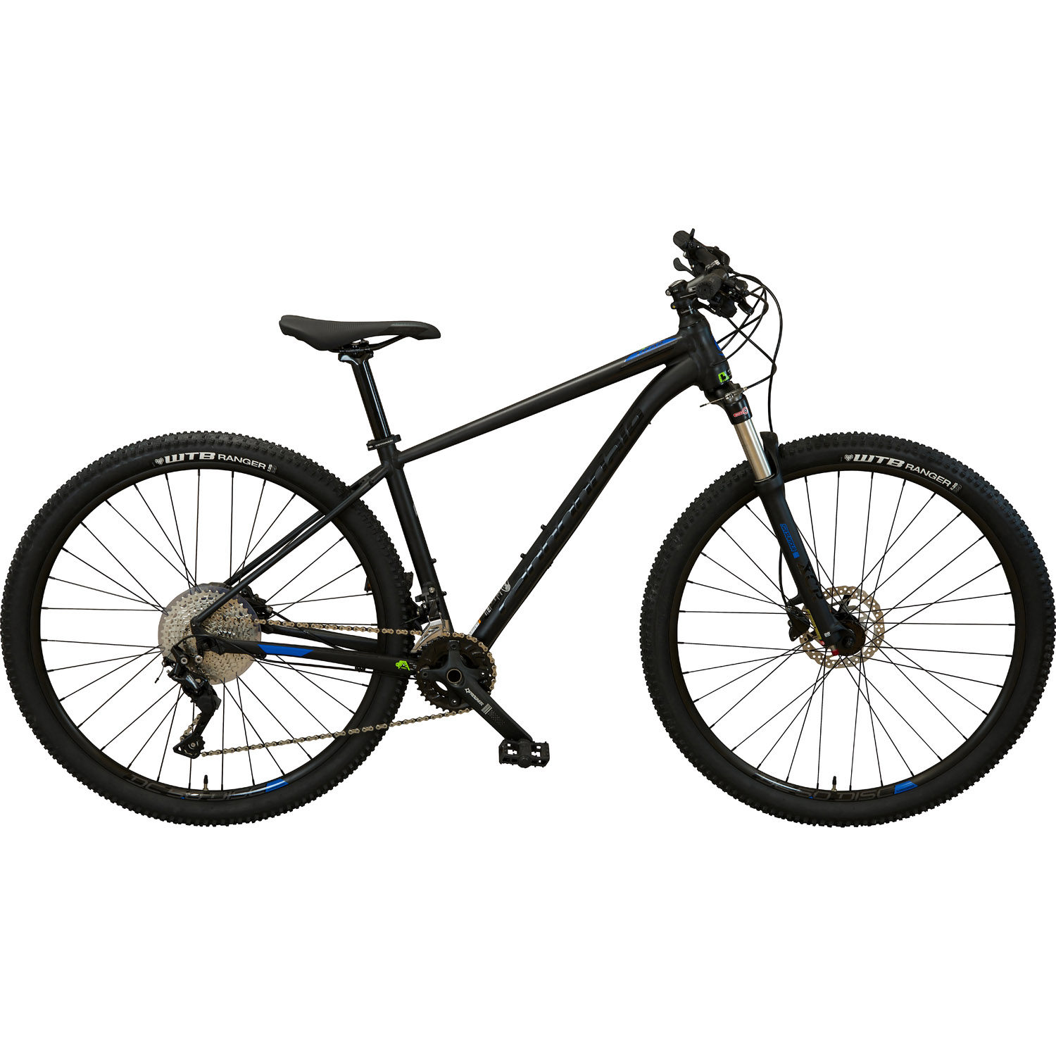 Cannondale 29 Cannondale Trail 5 Hardtail 29 Zoll Mtb M 44 Cm Online