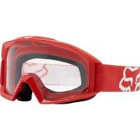 Fox Main Youth Crossbrille rot | Online Shop | Zweirad Stadler