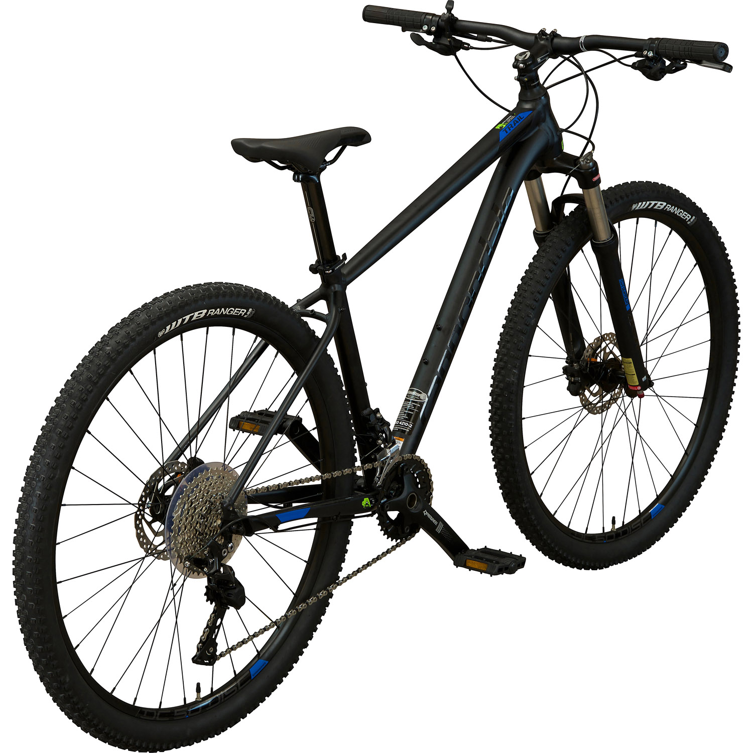 Cannondale 29 Cannondale Trail 5 Hardtail 29 Zoll Mtb Xl 52 Cm