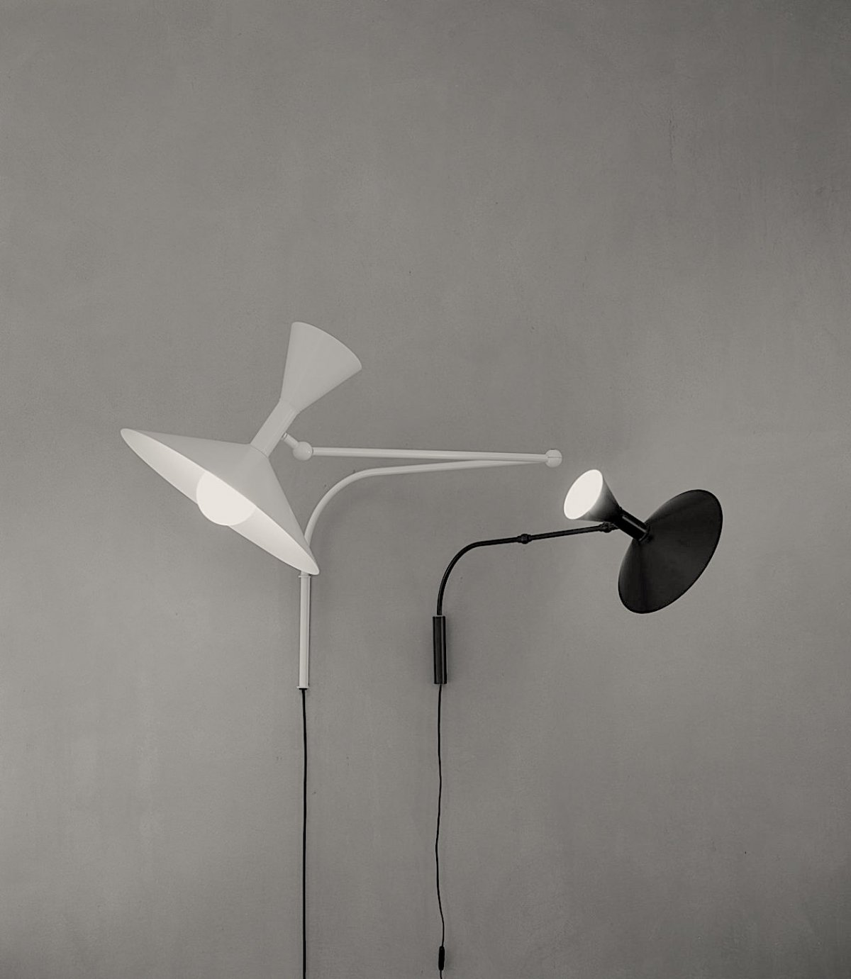 Lampe De Marseille Mini Le Corbusier Lighting Sacrecoeur Design Store