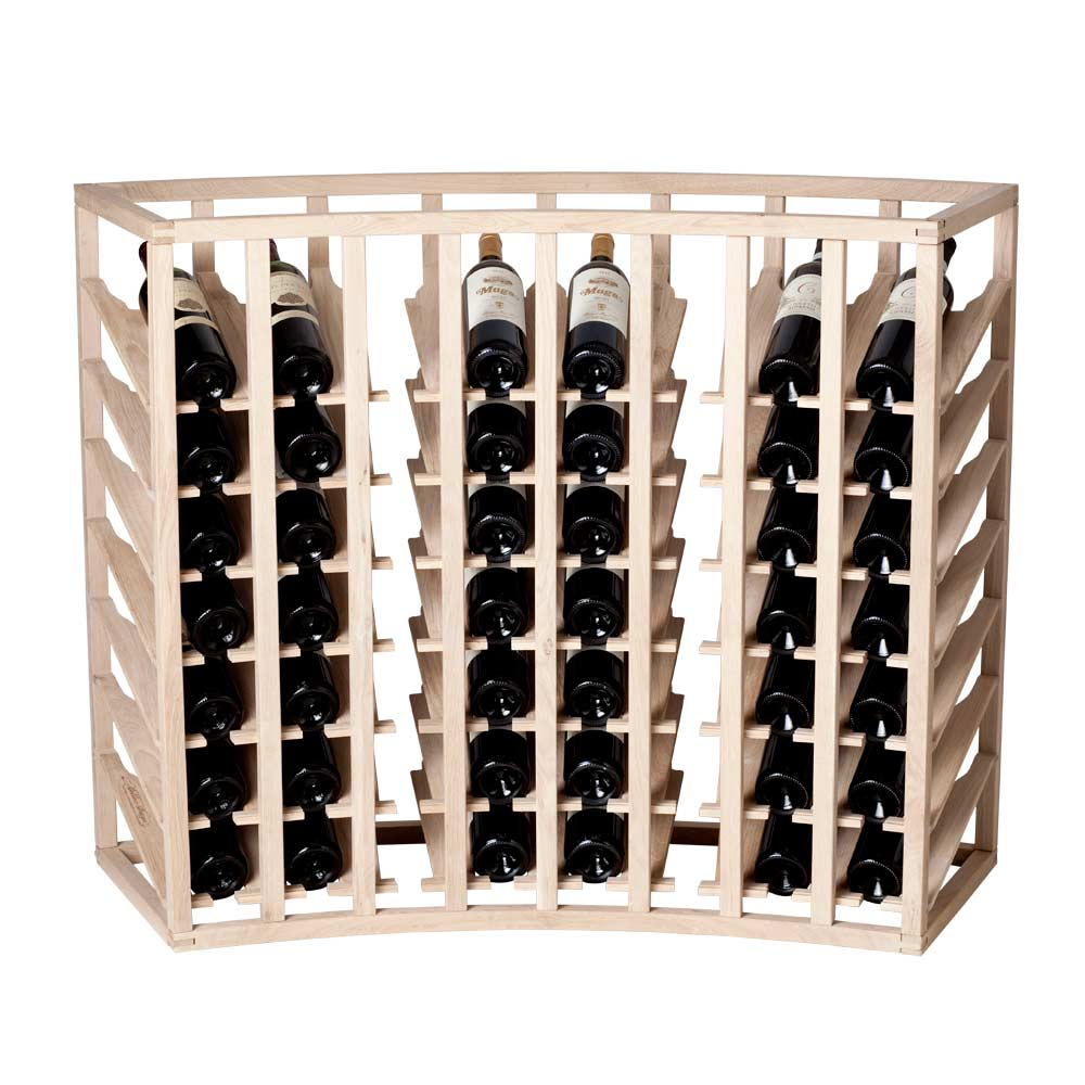 Artevino Wine Cellar Moldow Circle 56 Bottles
