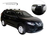 Nissan X-Trail Roof Racks Sydney