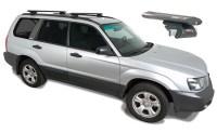 Roof Racks Subaru Forester