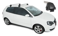 VW Polo Roof Rack Sydney