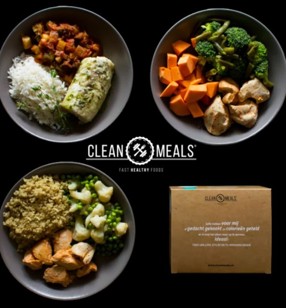 Clean Meals