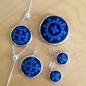 Syrian-Armenian Jewelry