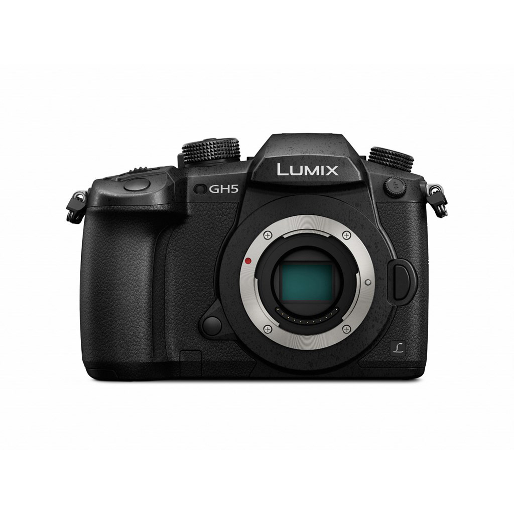 Cee Kabel Gamma Panasonic Lumix Dmc Gh5 Camera Body