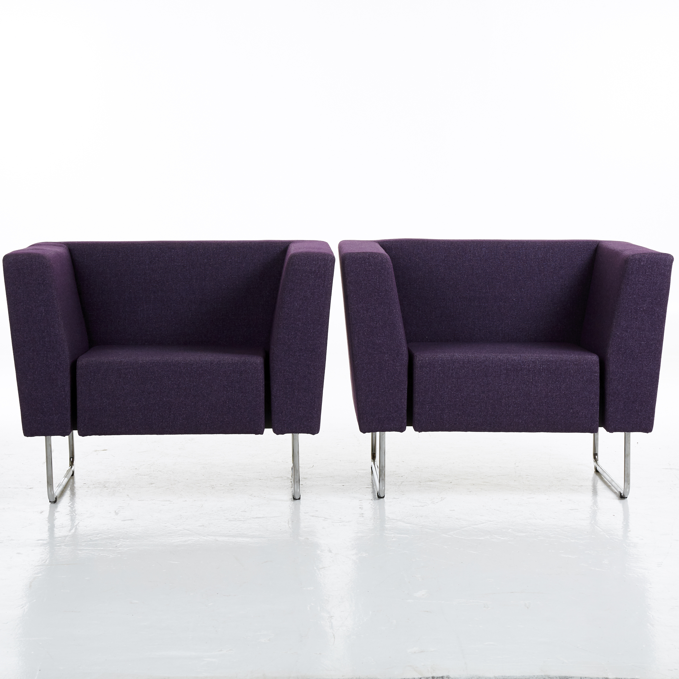 Swedese Sessel Sessel Swedese Gap Lounge