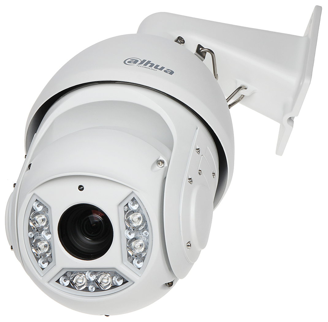 Camera Ip Exterieur Onvif Camera Dome Ultrarapide Exterieure Ip Sd6c430u Hni 4 A