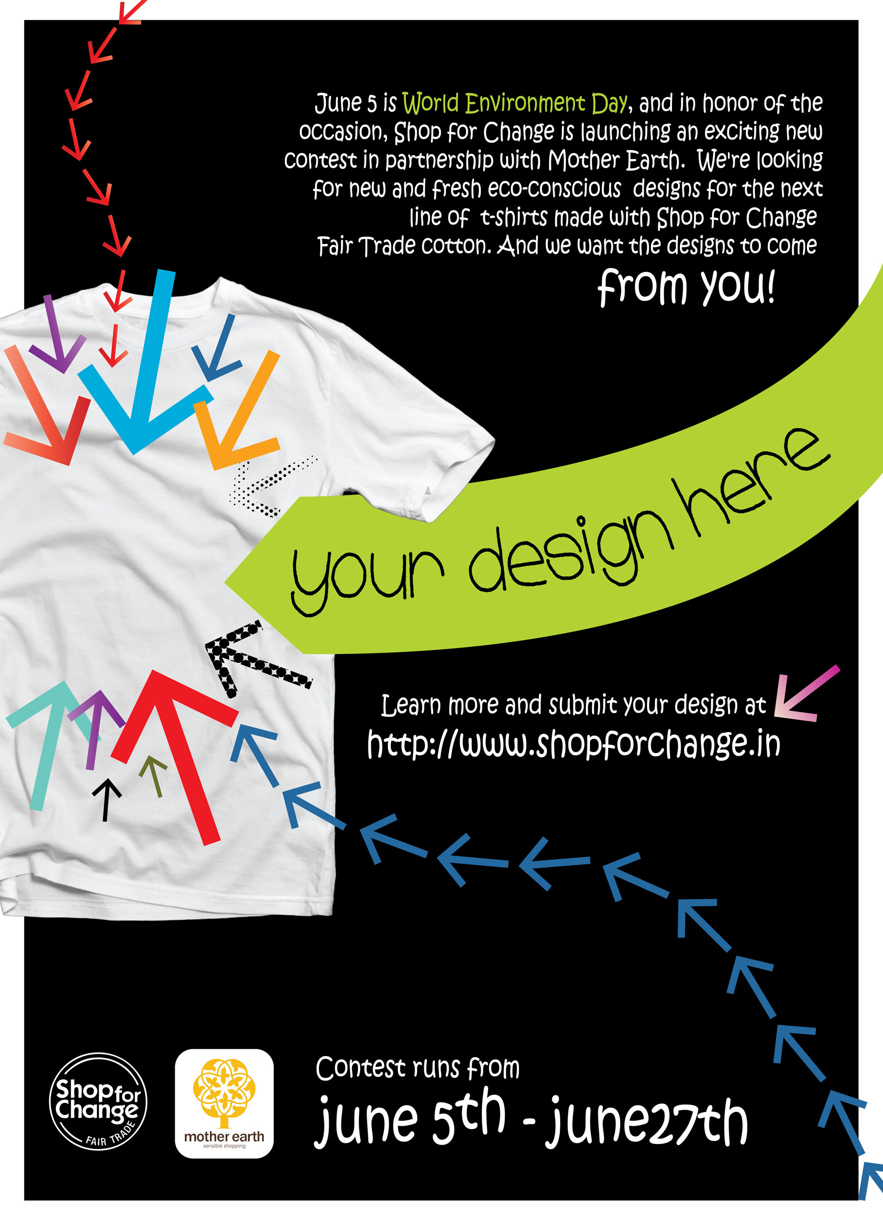 Poster design competition - Design T Shirt Competition Poster Design Competition In Download