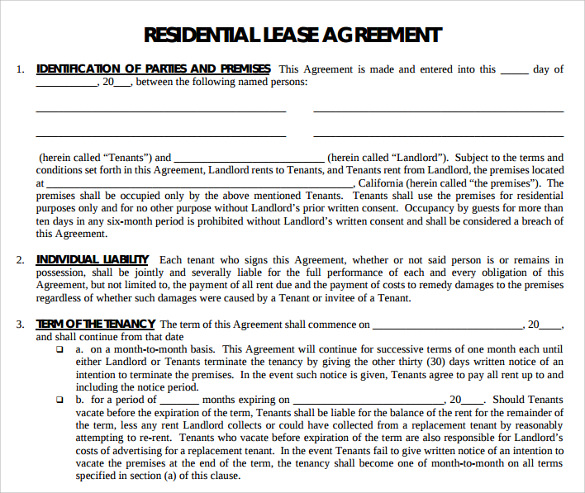 Free Printable Lease Agreement Colorado shop fresh