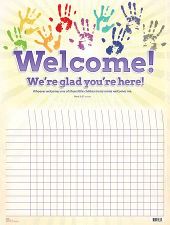 Sunday School Attendance Charts Free Printable shop fresh