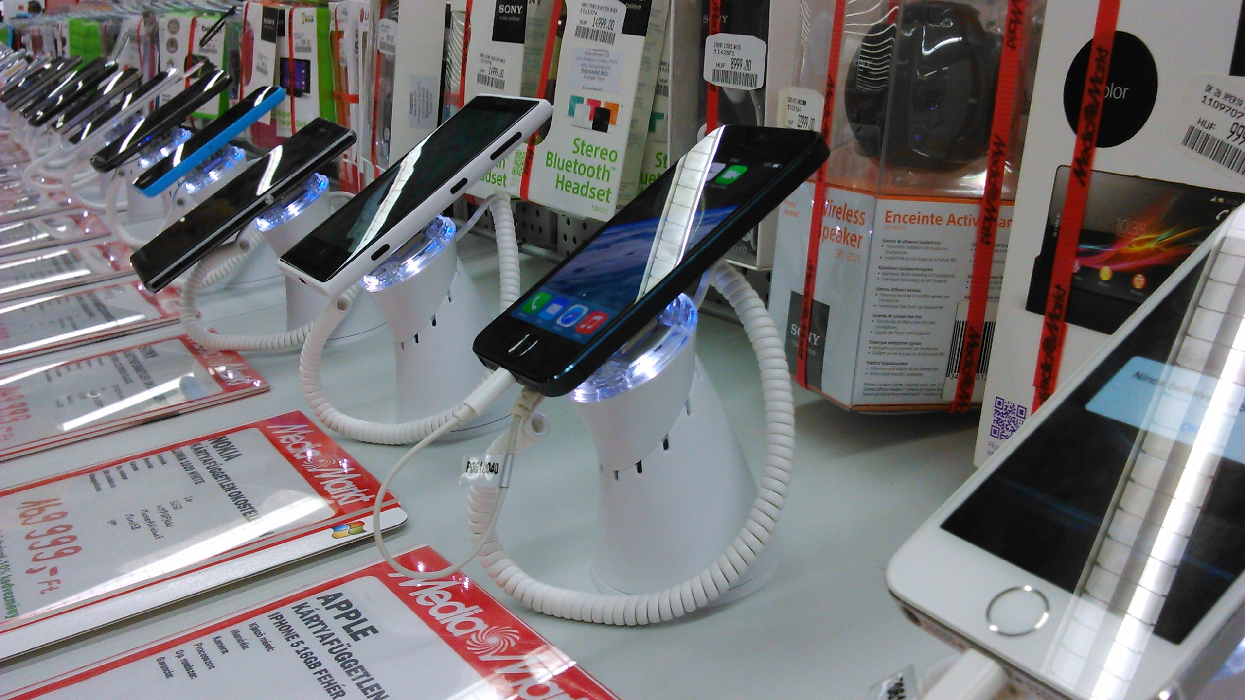 Media Markt Moviles Smartphone Libres Media Markt Shopguard