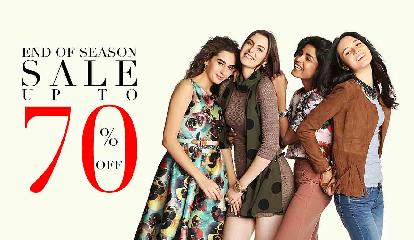 Amazon Store Banne Amazon In Deal Amazon Fashion Sale Up To 70 Off On Top