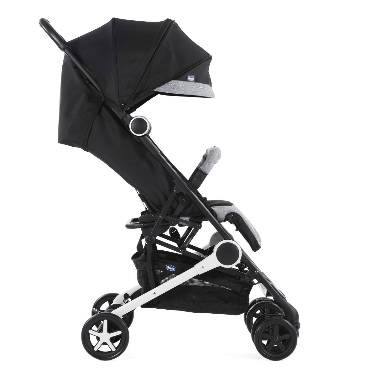 Silla De Paseo Outlet Silla De Paseo Chicco Miinimo 2 Black Night 2018