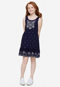 girls plus size dresses - Dress Yp