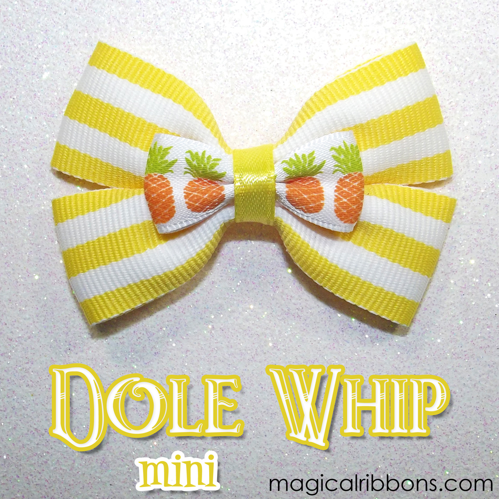 Dole Whip mini