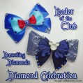 Diamond Celebration Bows 2