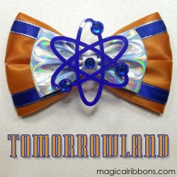 Tomorrowland Bow