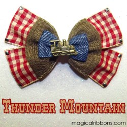 Thunder Mountain Bow