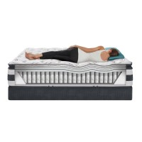 Serta iComfort Hybrid Observer Super Pillow Top - Miami ...