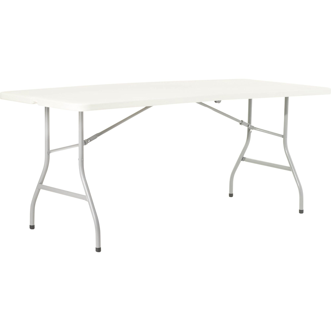 6 Ft Square Dining Table Simply Perfect 6 Ft Rectangular Folding Table Dining