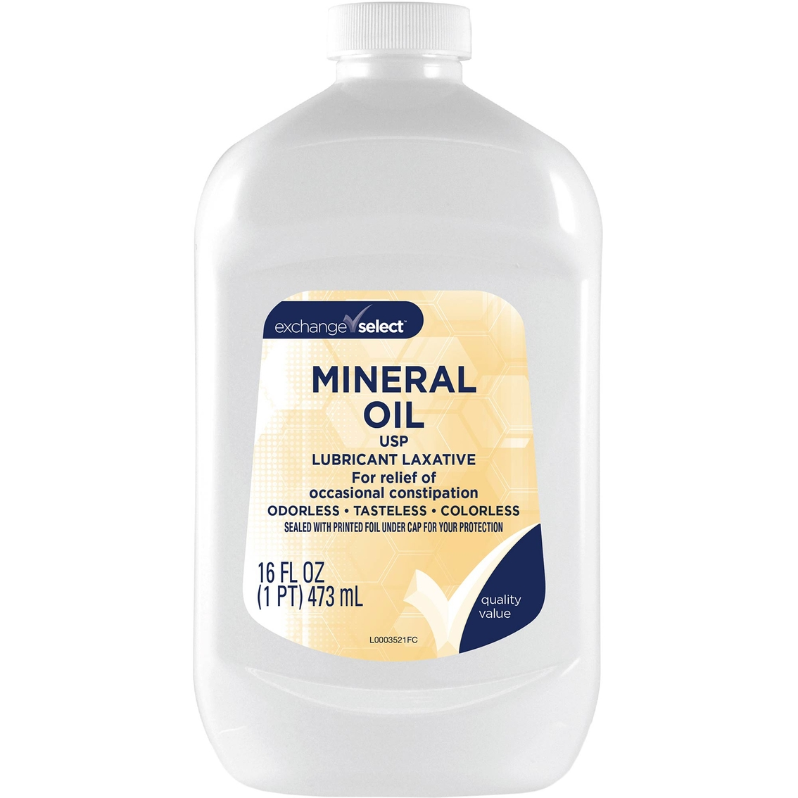 Mineral Oil Exchange Select Mineral Oil 16 Oz Skin Treatments Beauty