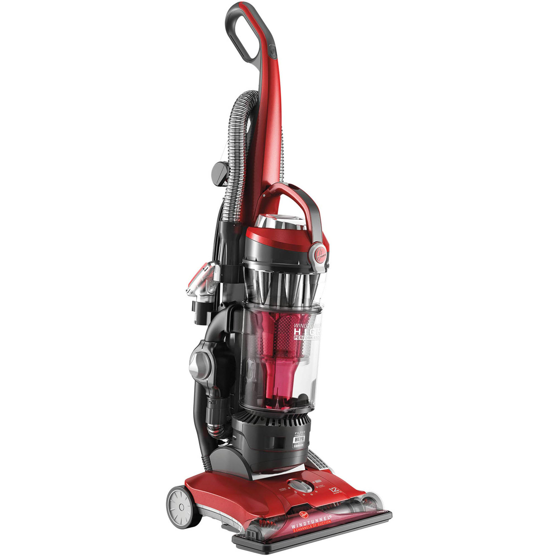Garage Hoover Vacuum Hoover Windtunnel 3 High Performance Bagless Upright Vacuum