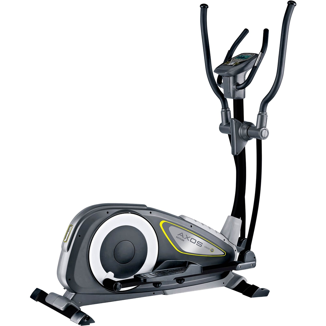 Kettler Fitness Kettler Axos Cross P Cross Trainer Cardio Equipment Sports