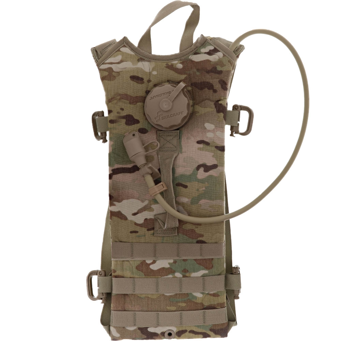 Infant Carrier Military Brigade Qm Molle Hydration Carrier 100 Oz Reservoir Oef