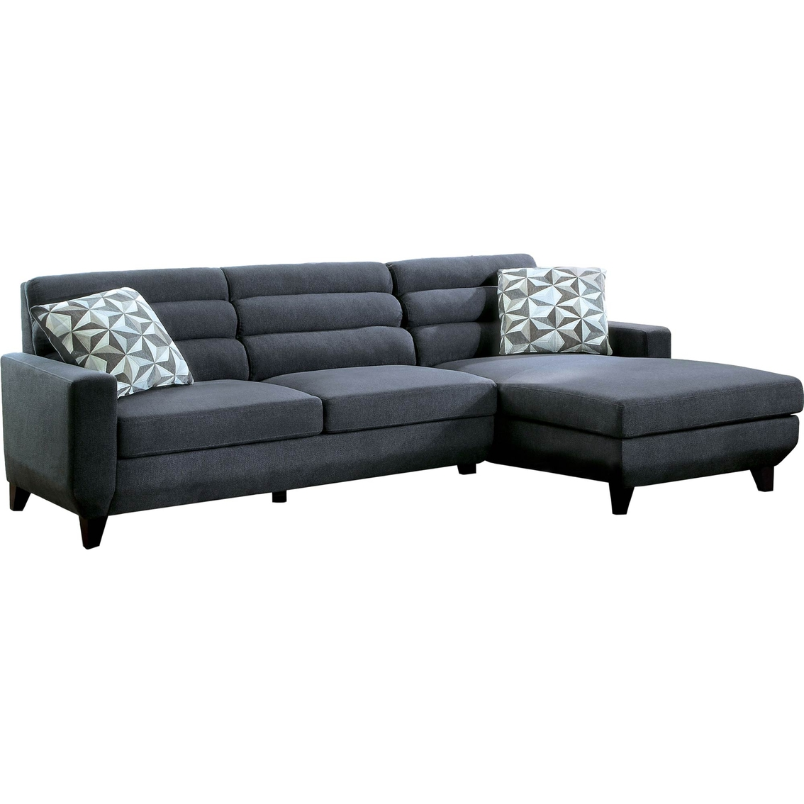 Jensen Sofa Bed Next Furniture Of America Jensen Sectional Sofas Couches Home