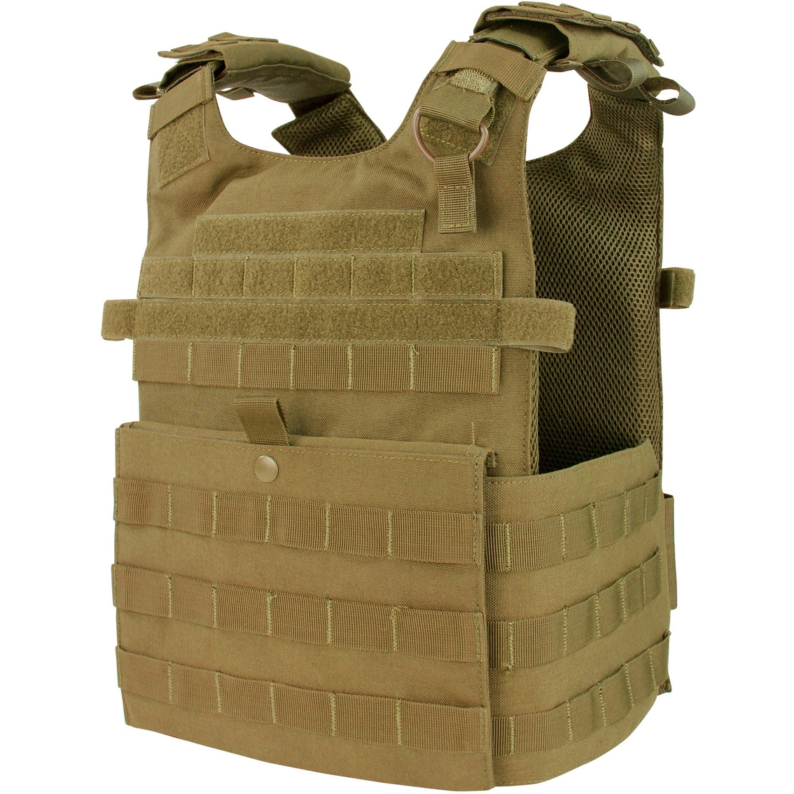 Infant Carrier Military Condor Gunner Plate Carrier Vests Chest Rigs Military