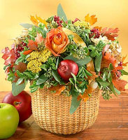 Thanksgiving Coupon at 1-800 Flowers