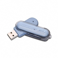 A-Data PD10 2GB USB Flash Drive