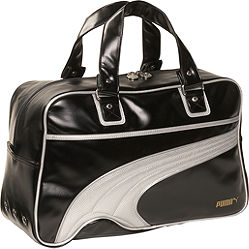 Puma Kick Grip Bag
