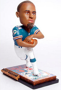 Ricky Williams Bobble Head Doll at NFLShop.com