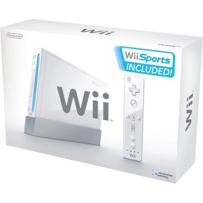 Nintendo Wii on Amazon