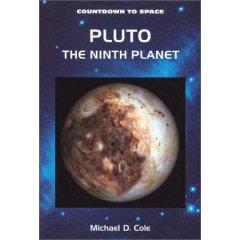 Pluto Book