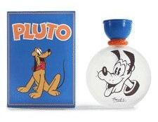 Pluto Stinks