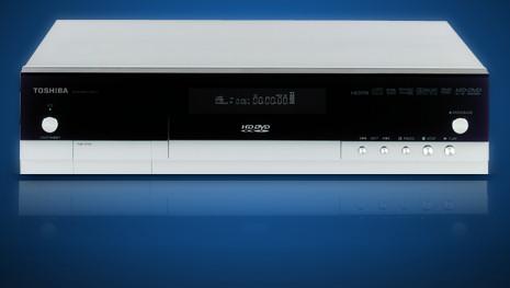 Toshiba HD-A1 HD-DVD