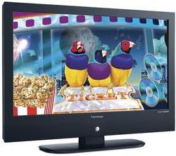 Viewsonic LCD TV