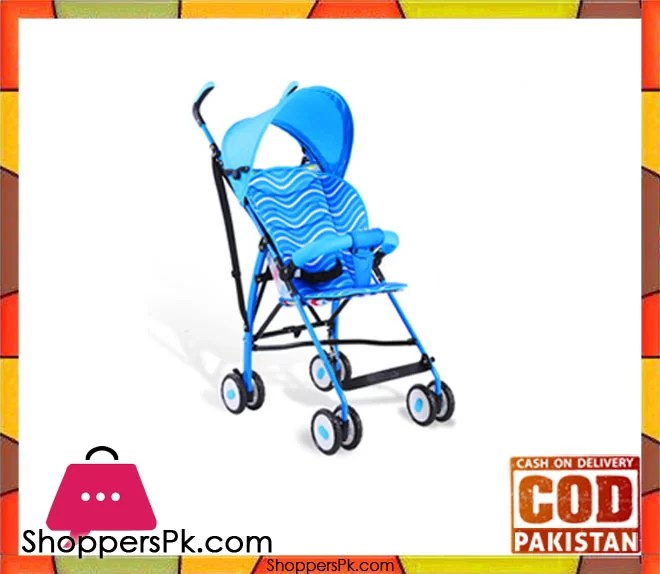 Baby Stroller Price In Pakistan Buy Bao Bao Hao Baby Buggy Light Weight At Best Price In