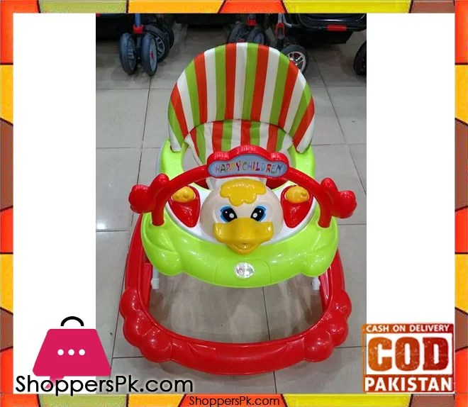 Baby Stroller Price In Pakistan Buy Baby Walker For Kid Duck Style At Best Price In Pakistan