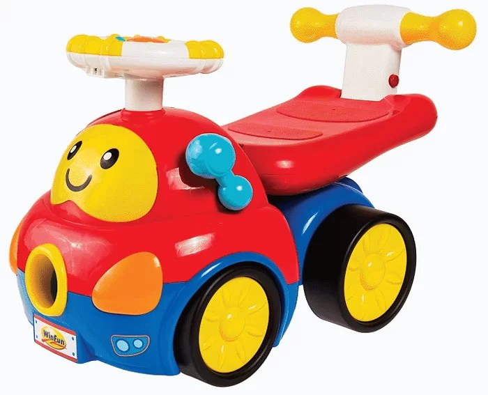 Baby Stroller Price In Pakistan Buy Winfun Walker Ride On Popping Car At Best Price In