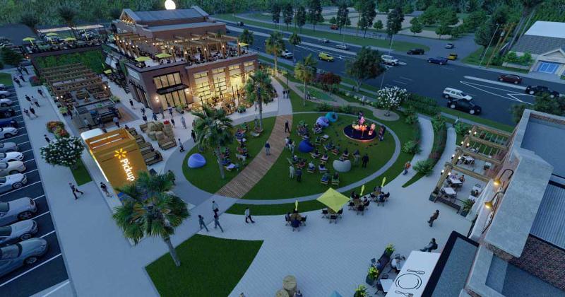Walmart Dips into Open-Air Shopping\u2026 Macerich Fills Vacant Anchors