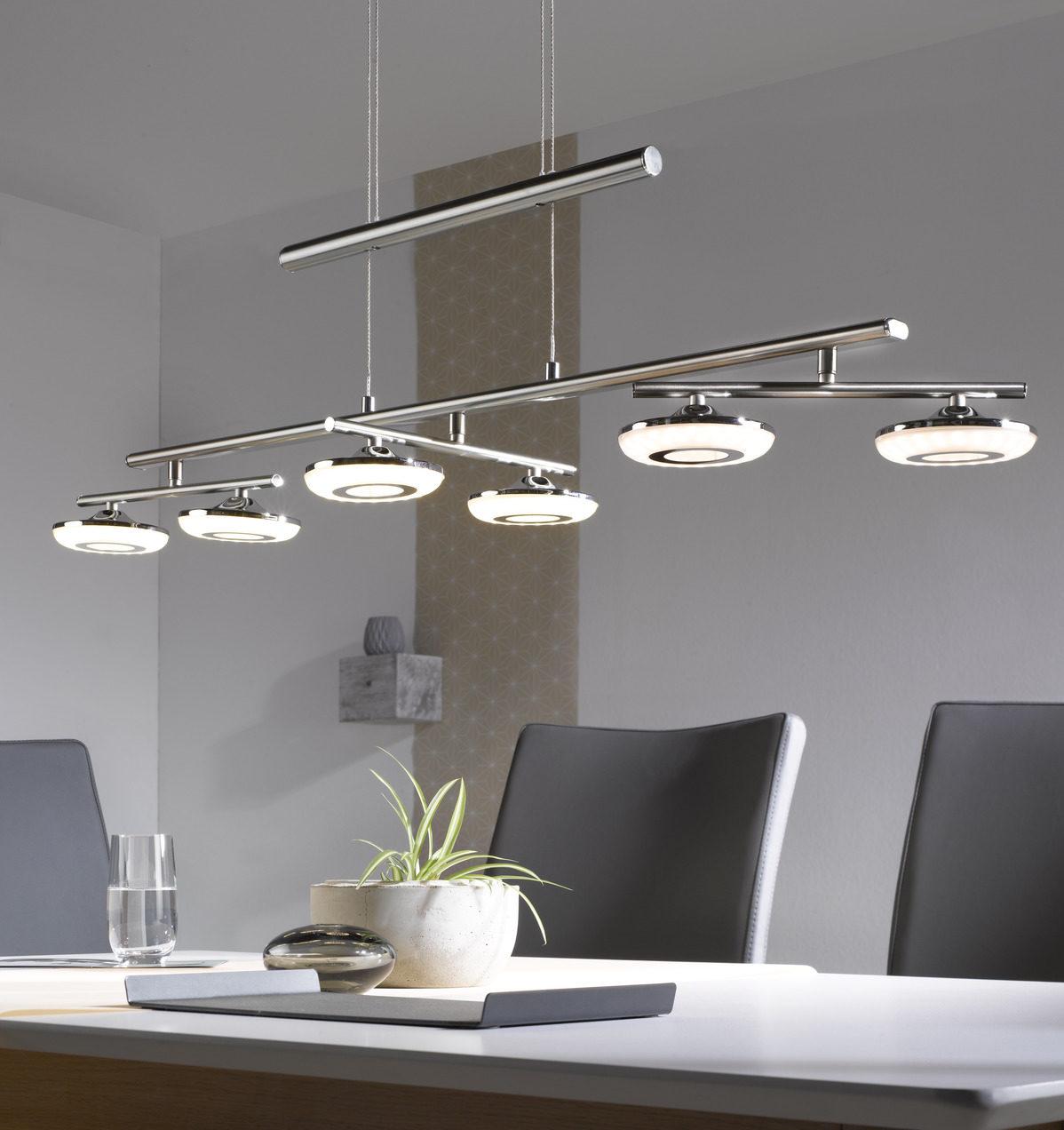Esszimmer Lampen Drehbar Einrichtungspartnerring Räume Esszimmer Lampen  Leuchten