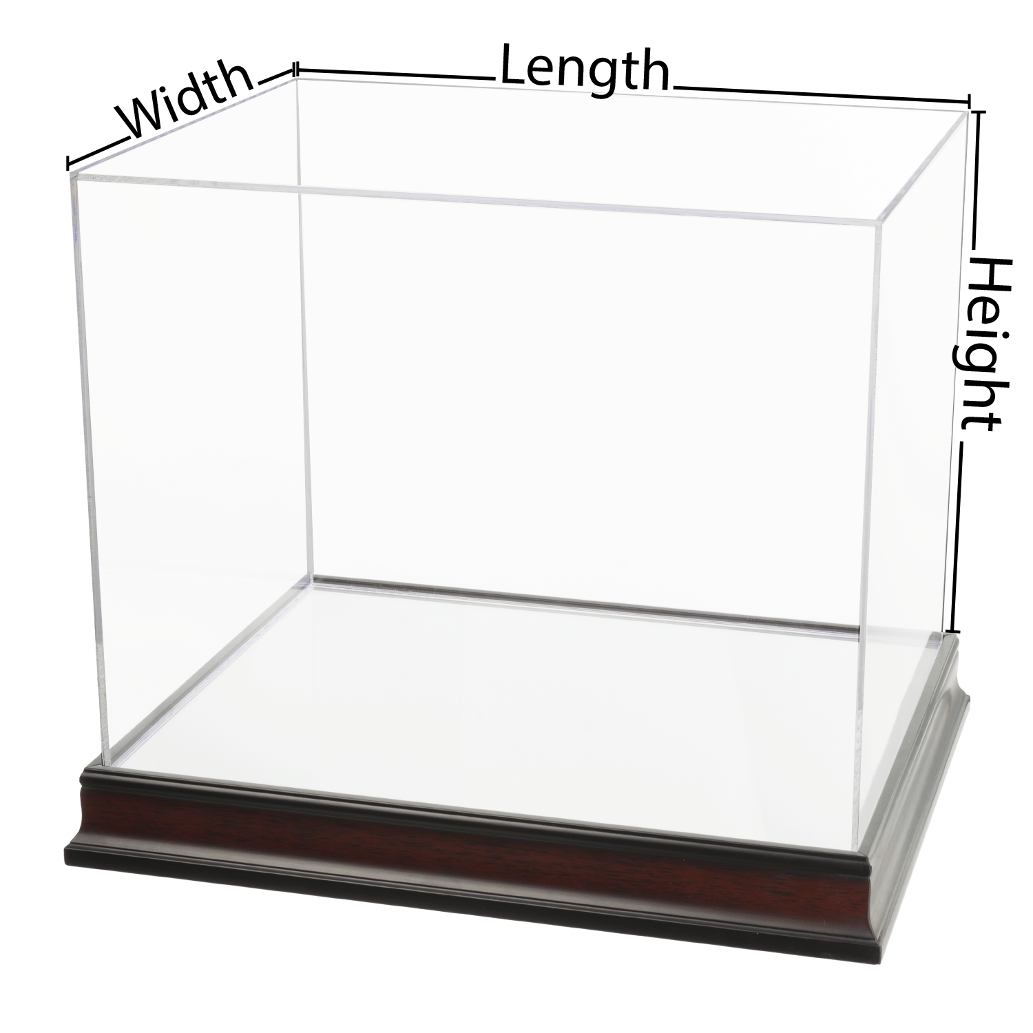 Clear Display Boxes Clear Plastic Display Boxes