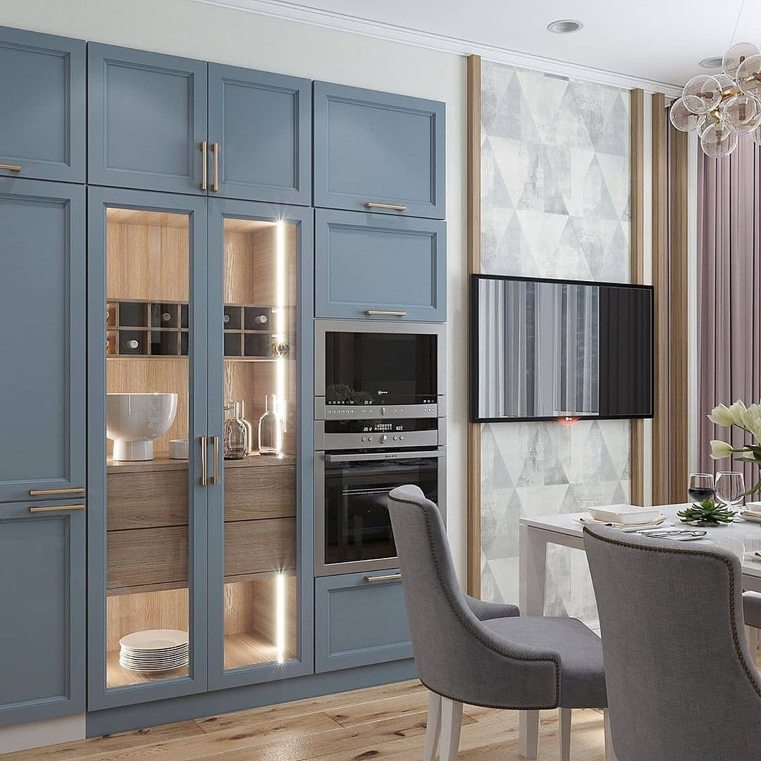 Kitchen Cupboard Colours 20 Inspiring Kitchen Cabinet Colors And Ideas That Will